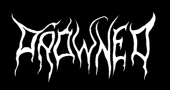 Drowned - Logo