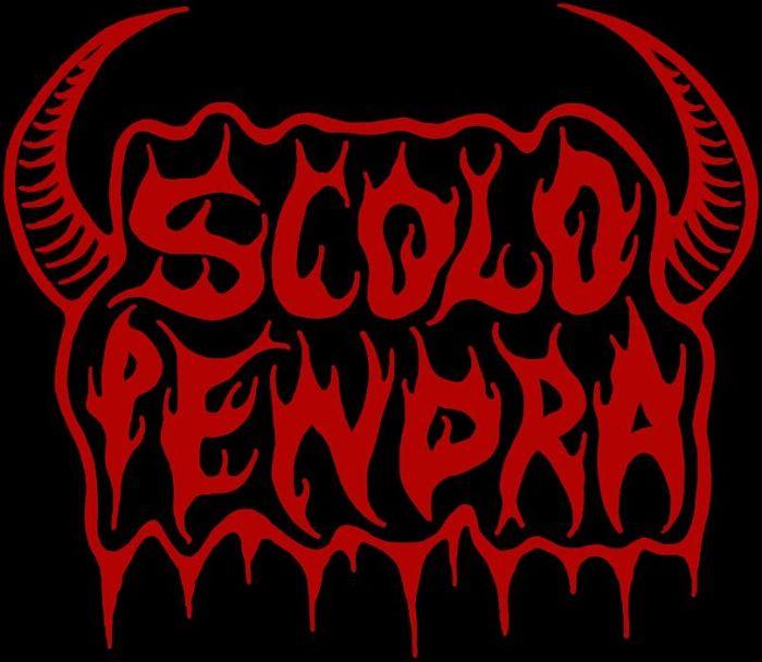 Scolopendra - Logo