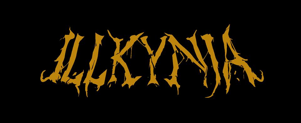 Illkynja - Logo