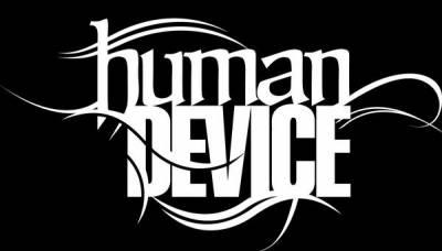 Human Device - Logo