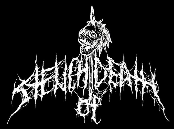 Stench of Death - Logo