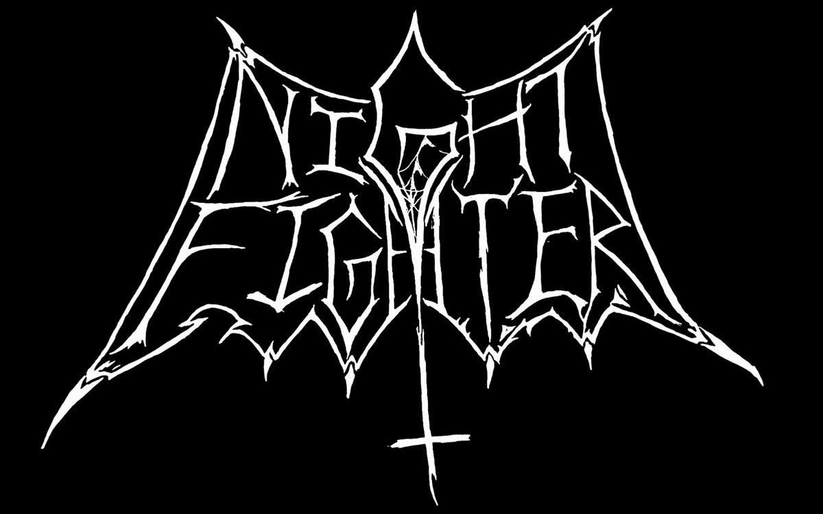 Night Fighter - Logo