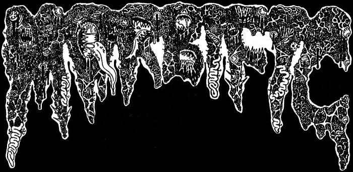 Morbific - Logo