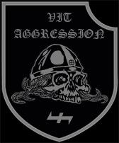 Vit Aggression - Logo