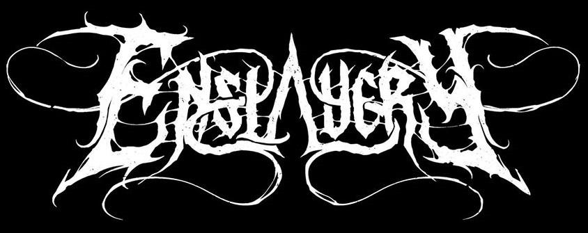 Enslavery - Logo