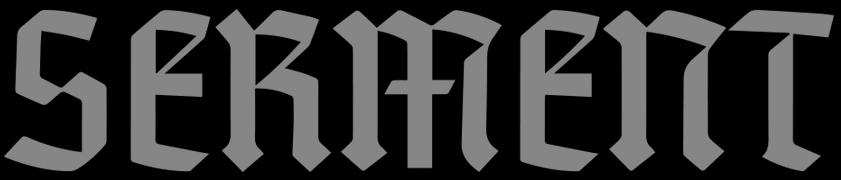 Serment - Logo
