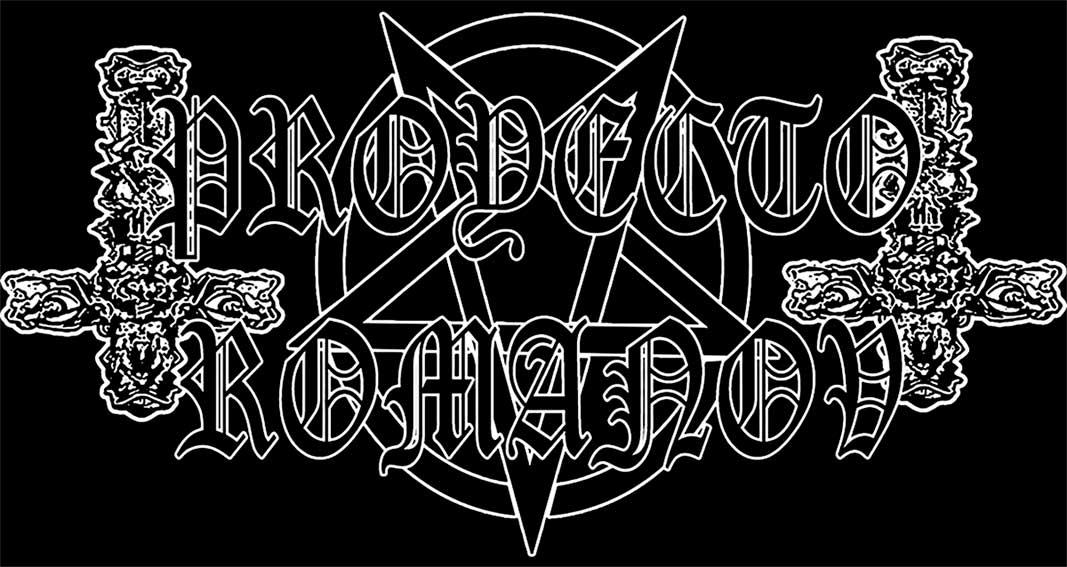 Proyecto Romanov - Logo