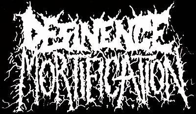 Desinence Mortification - Logo