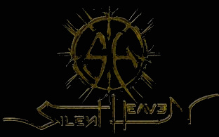 Silent Heaven - Logo
