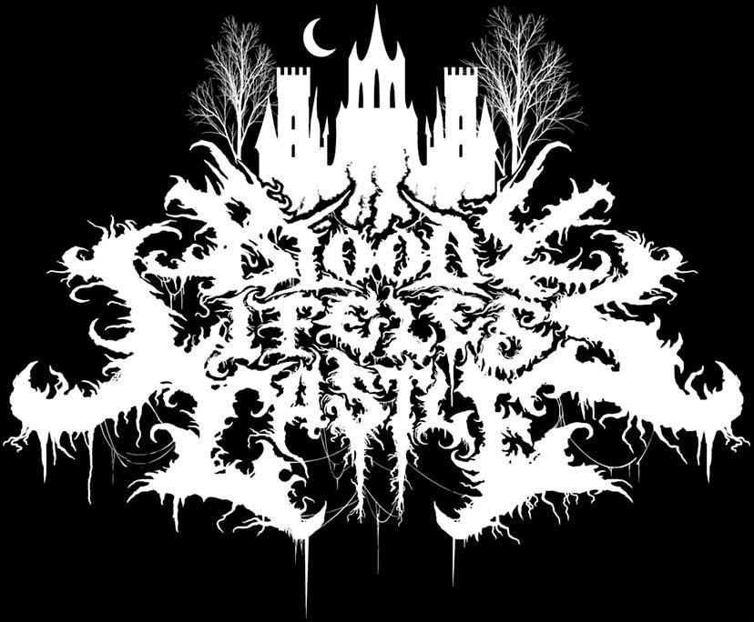 Bloody Lifeless Castle - Logo