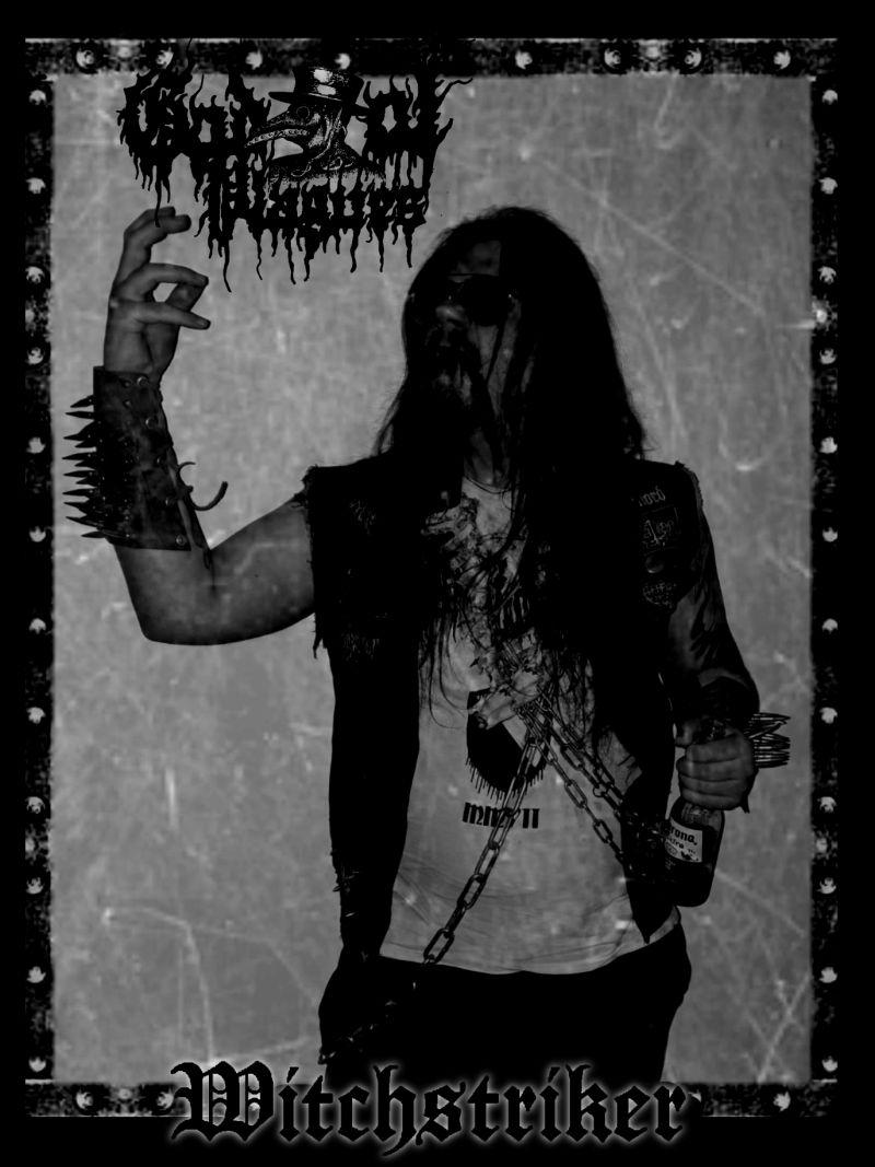 God of Plagues - Photo