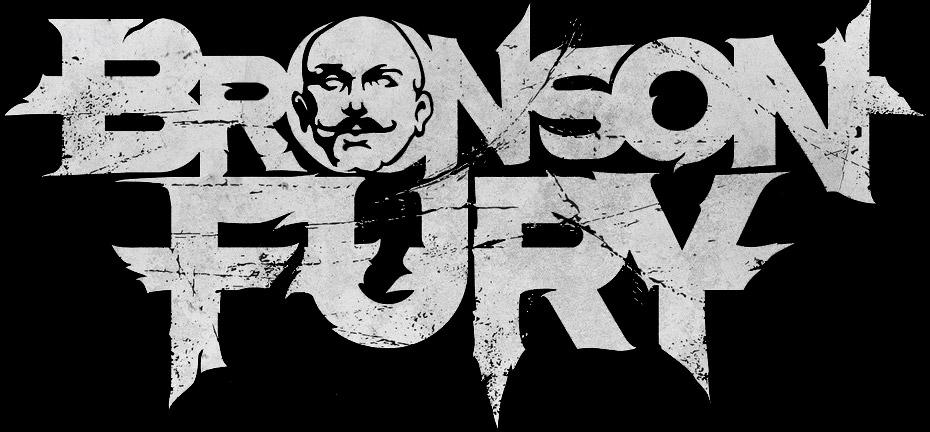 Bronson Fury - Logo