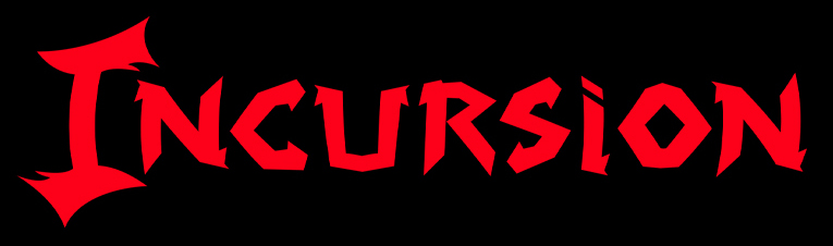 Incursion - Logo