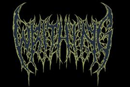 Writhing - Logo