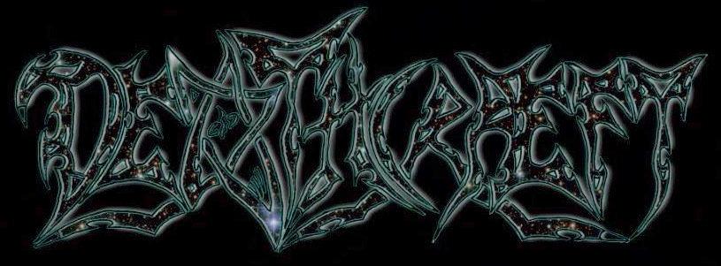 Deathcraeft - Logo