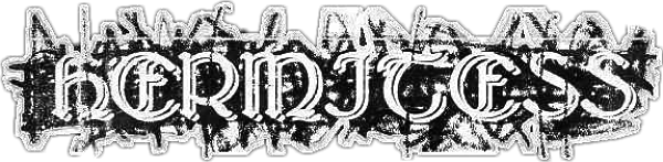 Hermitess - Logo
