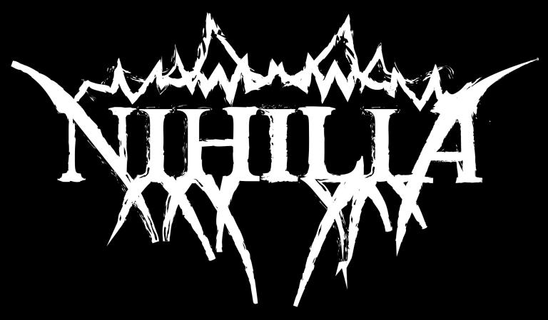 Nihilia - Logo