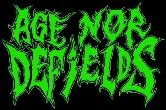 Age Nor Defields - Logo