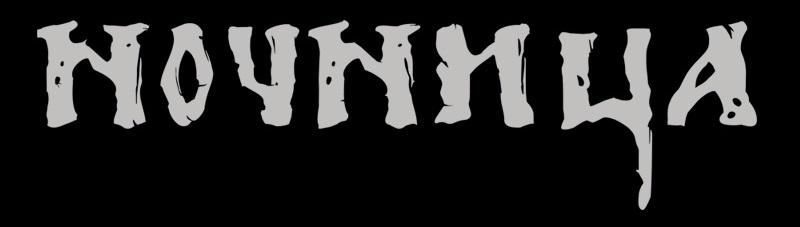 Ночница - Logo