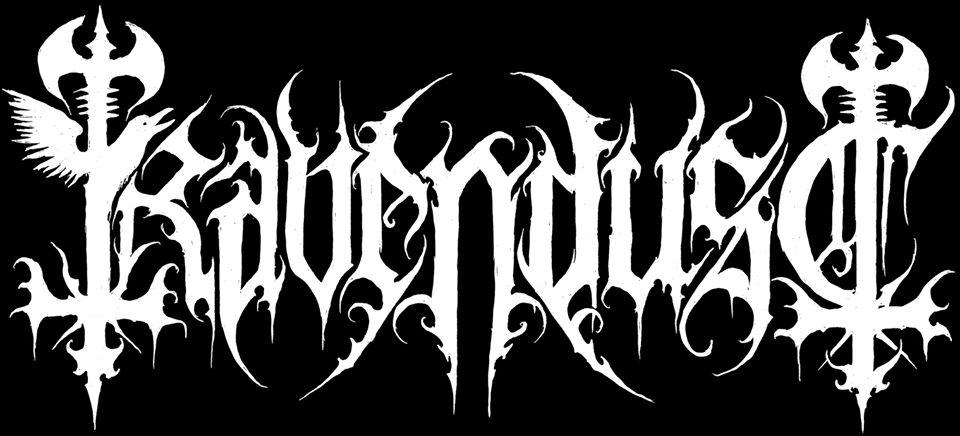 Ravendust - Logo
