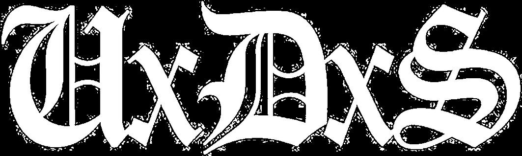 UxDxS - Logo