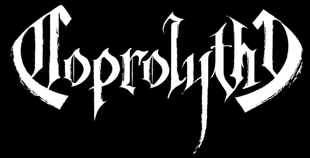 Coprolythe - Logo