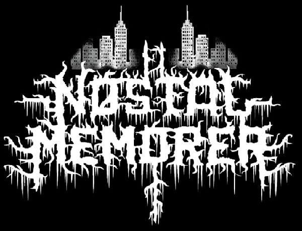 Nostal Memorer - Logo