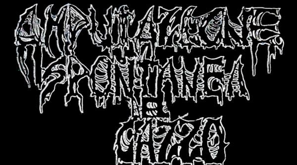 Amputazione Spontanea del Cazzo - Logo