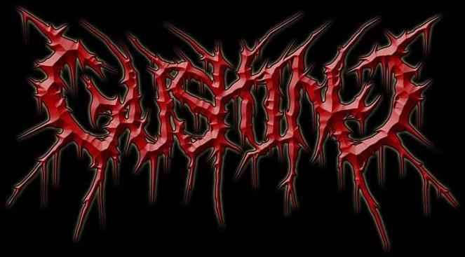 Gushing - Logo