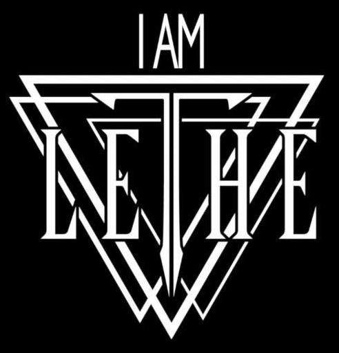 I Am Lethe - Logo