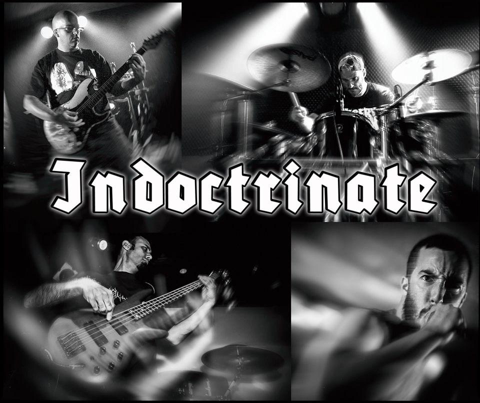 Indoctrinate - Photo