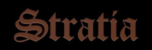 Stratia - Logo