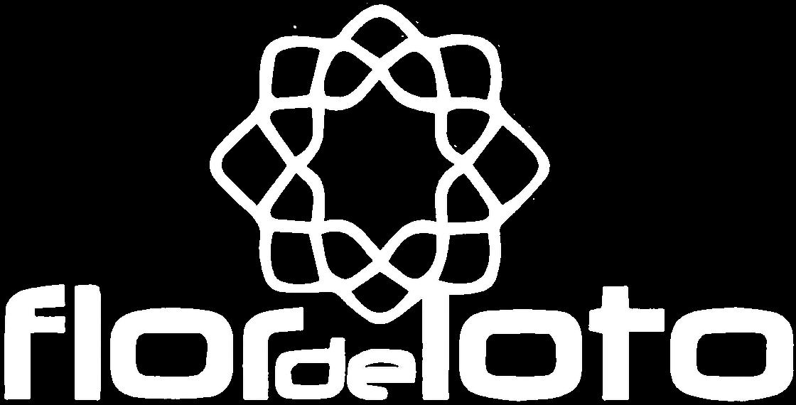 Flor de Loto - Logo