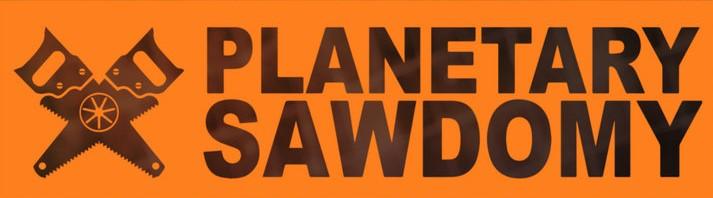 Planetary Sawdomy - Logo