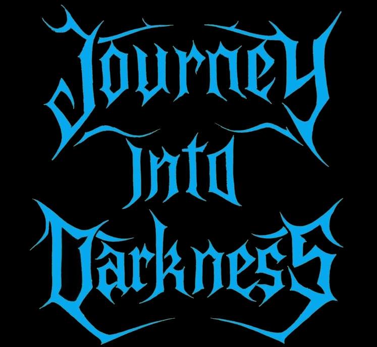 Journey into Darkness - Logo