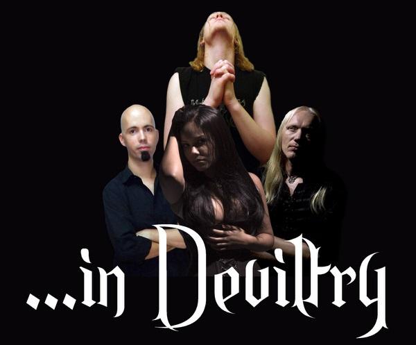 ...in Deviltry - Photo