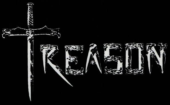 Treason - Logo