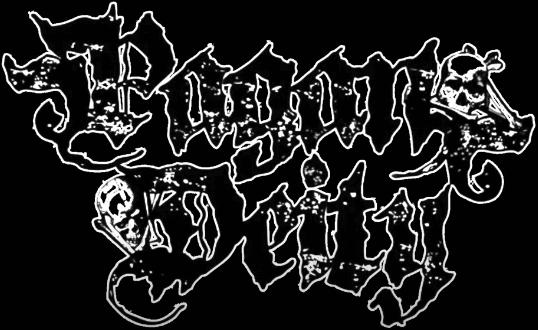 Pagan Deity - Logo