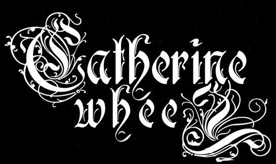 Catherine Wheel - Logo