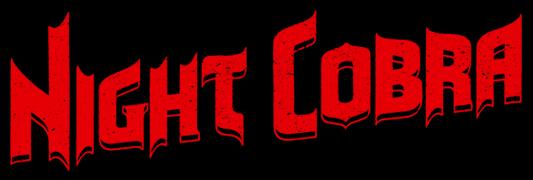 Night Cobra - Logo