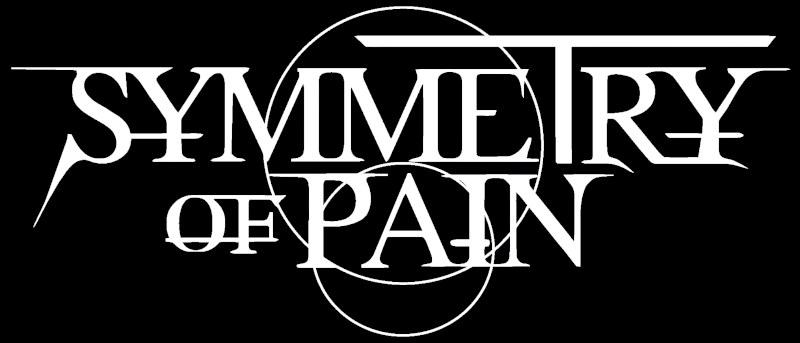 Symmetry of Pain - Logo