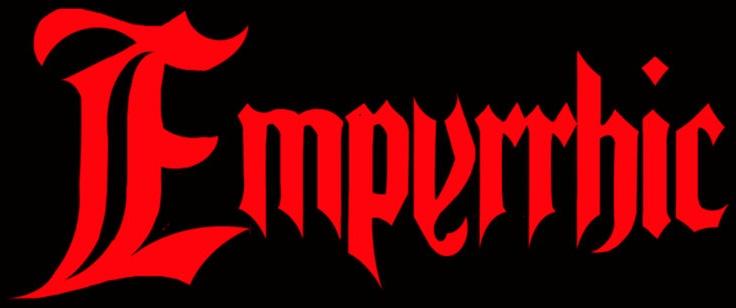 Empyrrhic - Logo