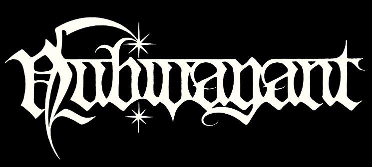 Nubivagant - Logo