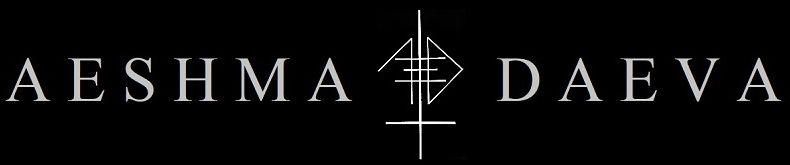 Aeshma Daeva - Logo