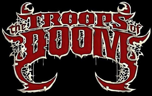 The Troops of Doom - Logo