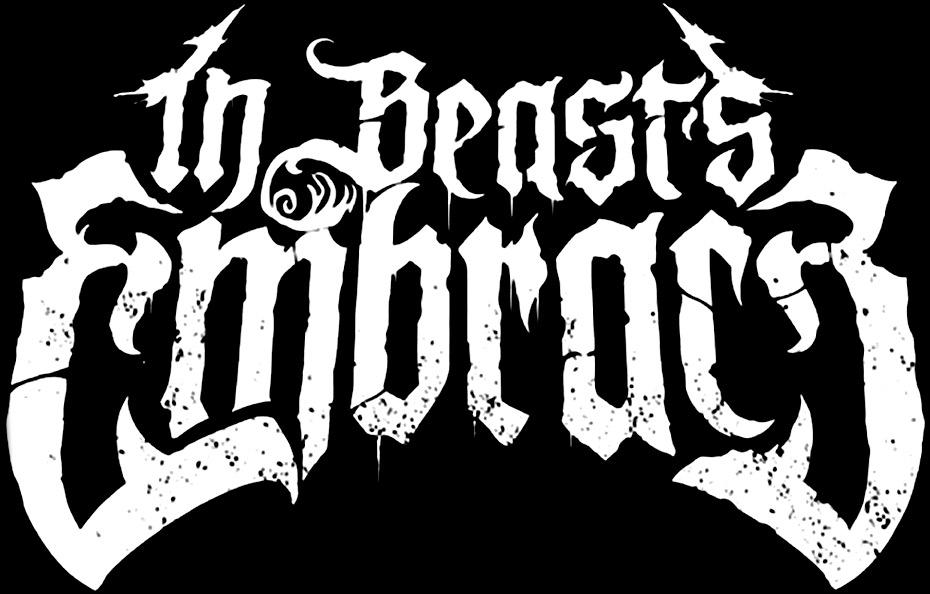 In Beast's Embrace - Logo