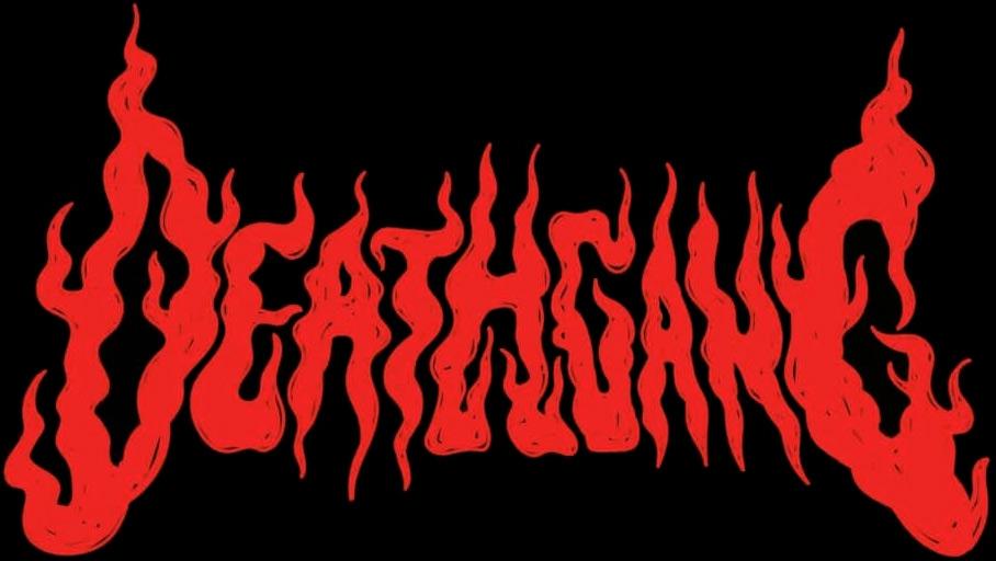 Deathgang - Logo