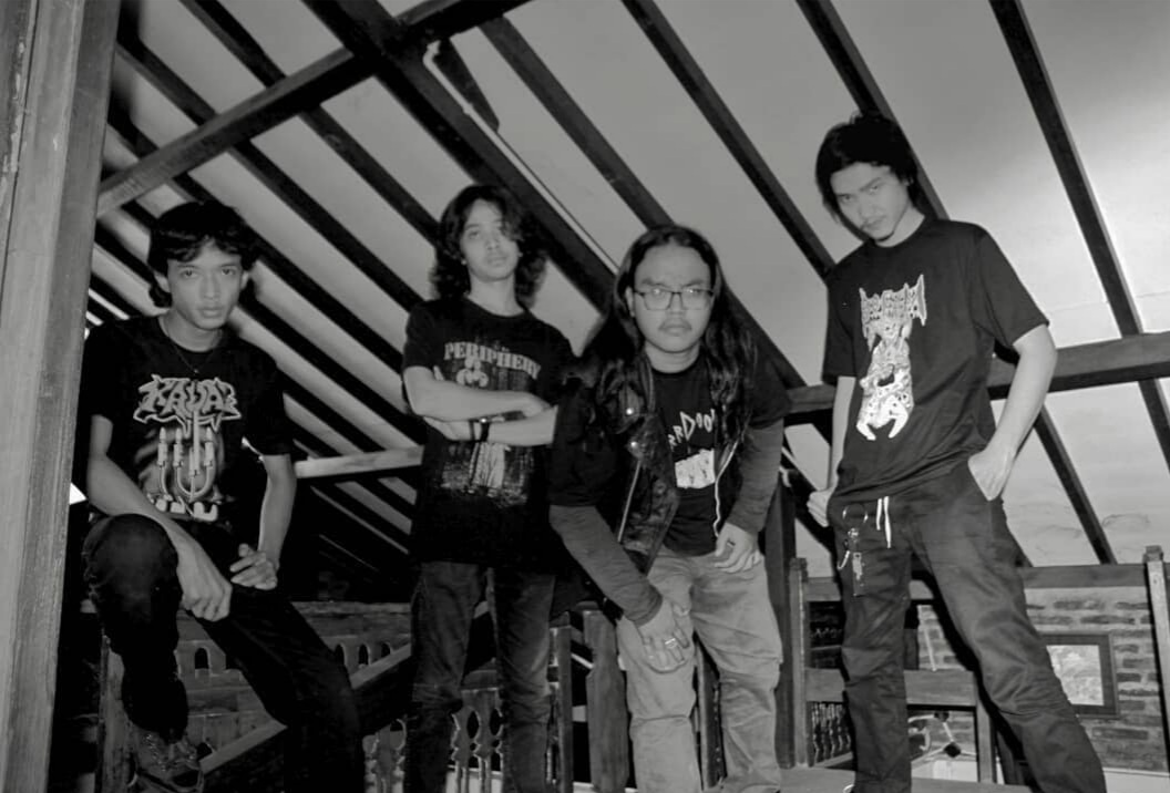 Deathgang - Photo
