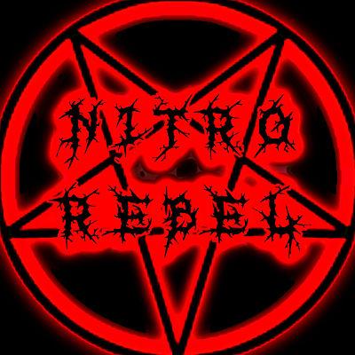 Nitro Rebel - Logo