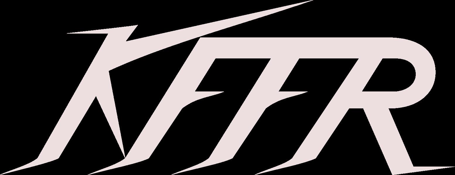 KFFR - Logo